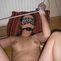 Slutty bitches dominated - Unique Bondage - Pic 5