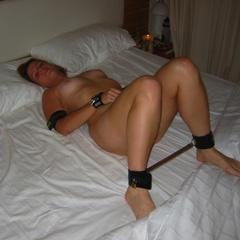 Slutty bitches dominated - Unique Bondage - Pic 10