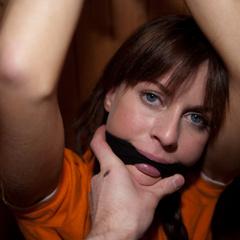 Katarina captured in the attic - Part 1 - Unique Bondage - Pic 9