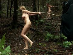 The Dig: A fantasy BDSM abduction horror - Unique Bondage - Pic 3