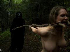 The Dig: A fantasy BDSM abduction horror - Unique Bondage - Pic 4
