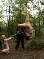The Dig: A fantasy BDSM abduction horror - Picture 8
