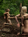 The Dig: A fantasy BDSM abduction horror - Picture 14