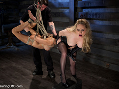 KinkOnDemand - Unique Bondage - Pic 13