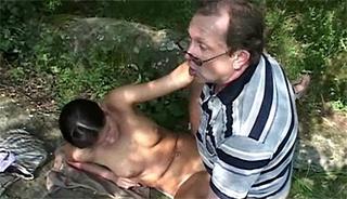 horny man screws cute