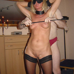 Amateur tied up housewives exposing on these - Unique Bondage - Pic 1