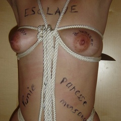 Sex starving horny girlfriends are don't - Unique Bondage - Pic 5