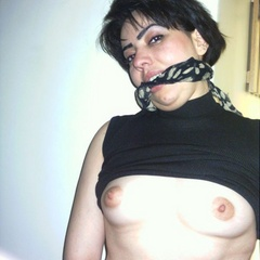 Sex starving horny girlfriends are don't - Unique Bondage - Pic 7
