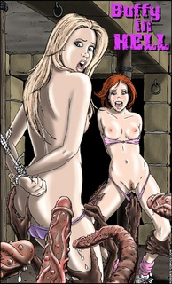 Slave art. The last thing left of her - BDSM Art Collection - Pic 3