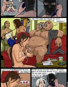 Free bdsm comics. Yor're going to like this.. Blonde, about 19, got nice