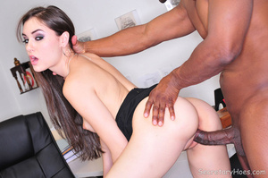 Sasha Grey the hot office girl fucking h - XXX Dessert - Picture 11