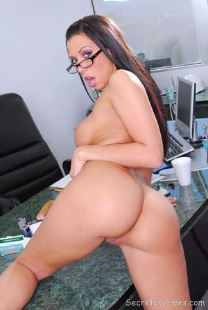 Big boobs Pornstar Rachel Starr hot Secr - XXX Dessert - Picture 10