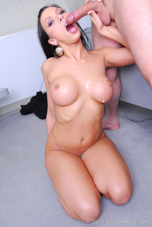 Big boobs Pornstar Rachel Starr hot Secr - XXX Dessert - Picture 15