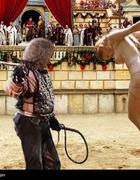 Submission art. Roman noble men enjoying their new slaves!