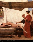 Bdsm art. Women were collected from all over the Empire, loaded onto wagons