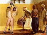 White slavery porn