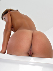 Superb latina girl erotic massage - Sexy Women in Lingerie - Picture 16