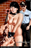 Bdsm cartoons. Now turn around like a good girl! There is a lot of work