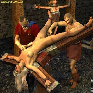 Sex slave comics. Enemies Of Rome give the public humiliation of sex and.