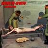 Slave art. Brunette giel get caught and gang-banged!