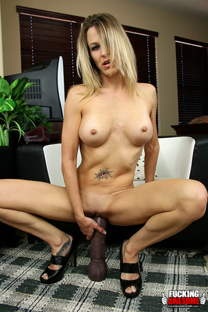 Rebecca Time inches to orgasm filling he - XXX Dessert - Picture 6