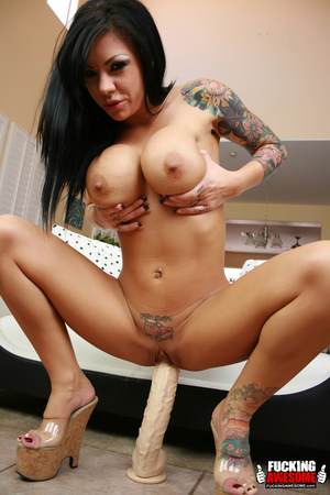 Hardcore pussy play with Mason Moore whi - XXX Dessert - Picture 7