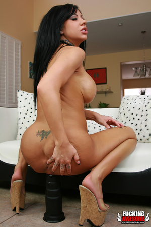 Hardcore pussy play with Mason Moore whi - XXX Dessert - Picture 10