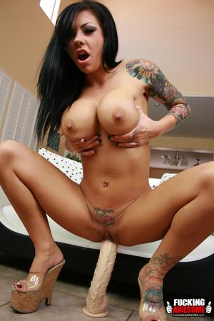 Mason Moore sucks and fucks her pussy wi - XXX Dessert - Picture 7