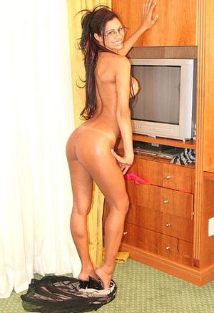 Busty Indian Girl Fucked Doggystyle Suck - XXX Dessert - Picture 3
