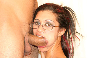 Busty Indian Girl Fucked Doggystyle Suck - XXX Dessert - Picture 8