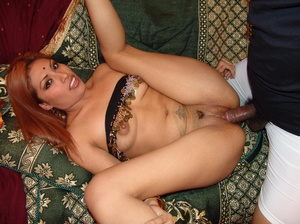 Gorgeous Indian model Ranie does a strip - XXX Dessert - Picture 14