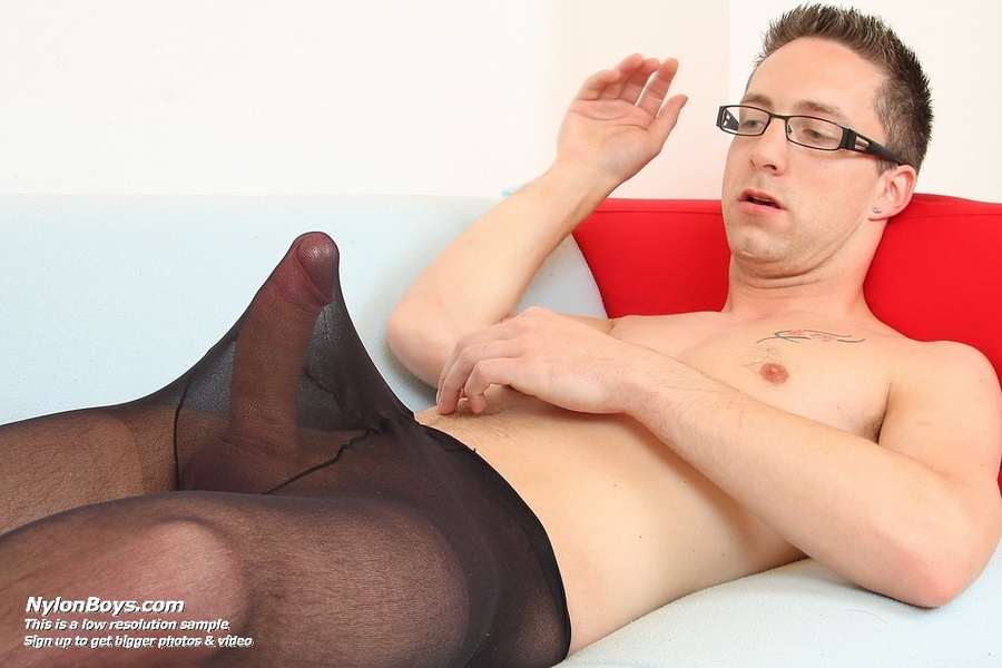 Nude gallery Scott adler gay porn