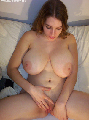 Big tits round. Pretty awesome sweet tee - XXX Dessert - Picture 3