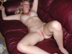 Chained amateur chicks behave as willing sex - Unique Bondage - Pic 3