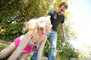 Rough fuck pics of cute blonde teen suff - XXX Dessert - Picture 4