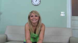 Reality xxx pics of amateur blonde babe  - XXX Dessert - Picture 1