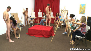 Xxx cfnm pics of three naked sitter guys - XXX Dessert - Picture 10