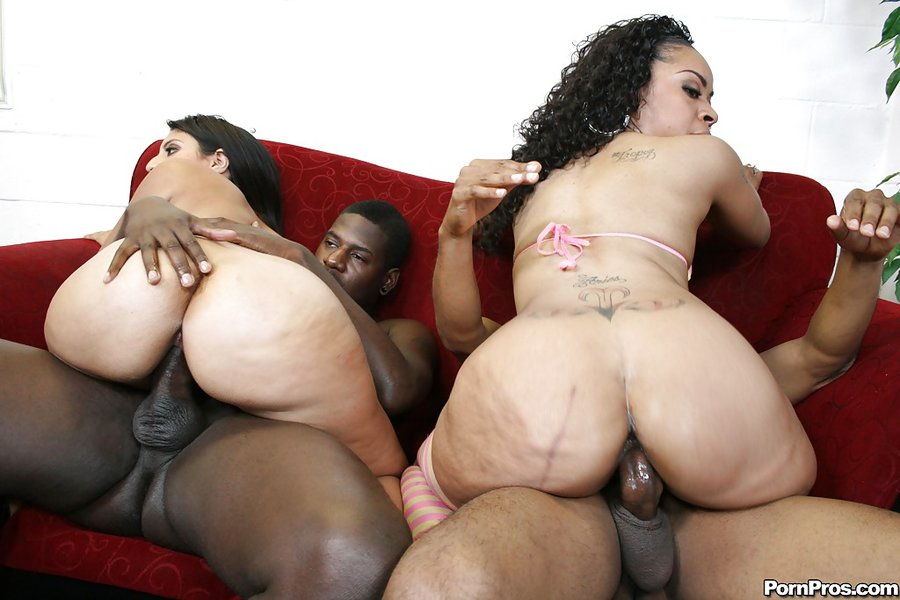 Big Ass Ebony Bbc Doggystyle