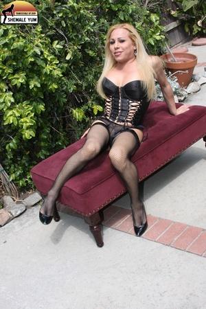 asian shemale massage san diego - Transsexual. Petite San Diego tranny Mar - XXX Dessert - Picture 1 ...