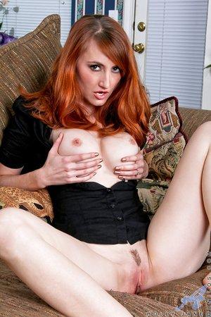 American horny hot mom