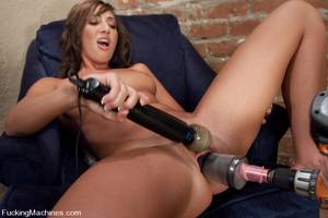 Machine fuck. Angelica Saige machine fuc - XXX Dessert - Picture 13