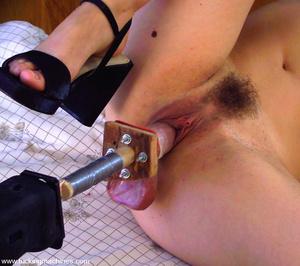 Sex machine porn. BDSM Pics. - XXX Dessert - Picture 2