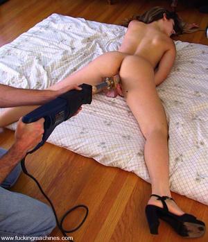 Sex machine porn. BDSM Pics. - XXX Dessert - Picture 7