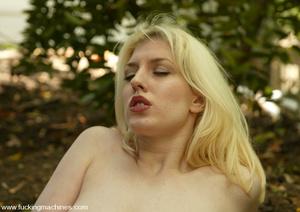 Fucking machines sex. BDSM Pics. - XXX Dessert - Picture 7