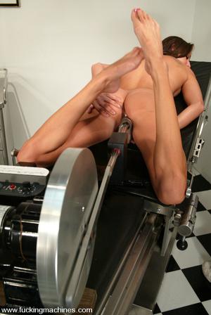 Sex machine sex. Let Kaylynn give you a  - XXX Dessert - Picture 9