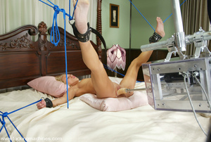 Fucking machine sex pics. Fun and energe - XXX Dessert - Picture 11