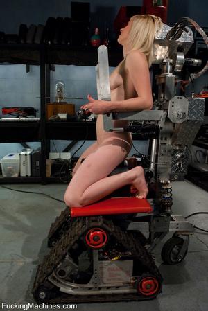 Fucking machine porn. Fucking Machines S - XXX Dessert - Picture 11