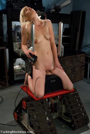 Fucking machine porn. Fucking Machines S - XXX Dessert - Picture 13