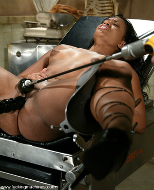 Free sex machines. Huge dongs and machin - XXX Dessert - Picture 14