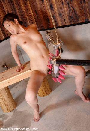 Machine sex galleries. Fuckingmachines g - XXX Dessert - Picture 9